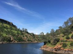 Lake Tulloch Vacations