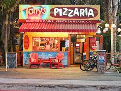 Tony's Pizzaria
