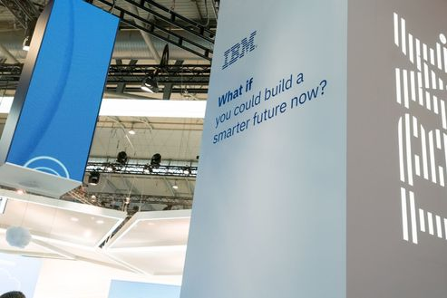 Image 2 for IBM at Mobile World Congress