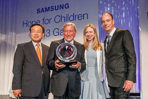 Image 9 for Samsung's Hope for Children