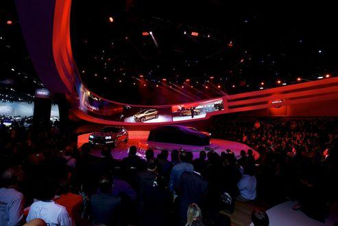 Image 5 for Nissan at NAIAS