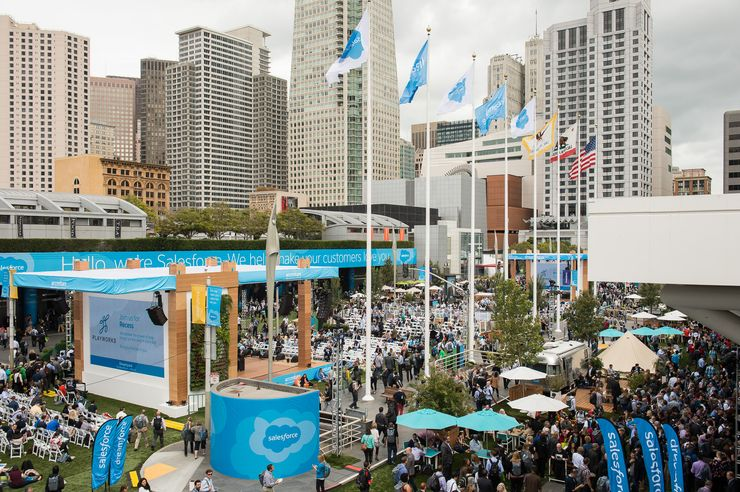 Image 1 for Dreamforce