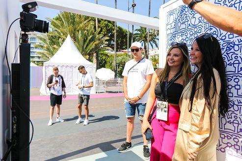 Image 4 for Dear Tech - Cannes Lions 2019