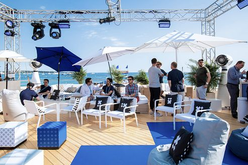 Image 8 for IBM iX at Cannes