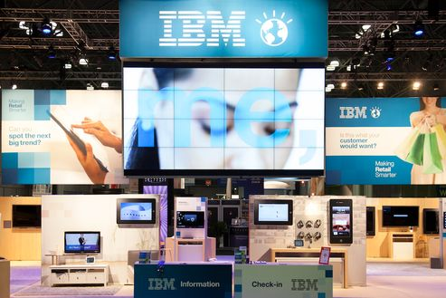 Image 5 for IBM at NRF
