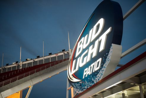 Image 5 for Bud Light Patio at Levi's Stadium