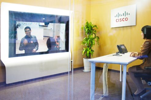 Image 5 for Cisco Shanghai Pavilion