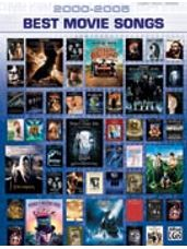 2000-2005 Best Movie Songs [Piano/Vocal/Chords]