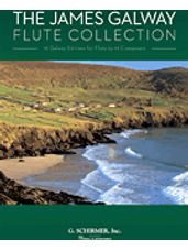 James Galway Flute Collection, The