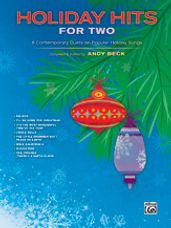 Holiday Hits for Two (Book Only)