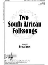 Two South African Folksongs