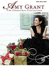 Amy Grant: The Christmas Collection [Piano/Vocal/Guitar]