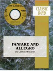 Fanfare and Allegro