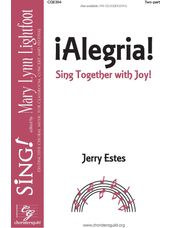 Alegria (Sing Together with Joy)
