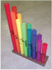 Boomwhacker Floor Stand 13-Note