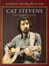 Acoustic Masters For Guitar: Cat Stevens