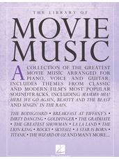 Library of Movie Songs, The