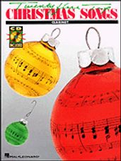 25 Top Christmas Songs (French Horn)