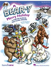 Bear-y Merry Holiday