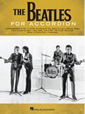 Beatles for Accordion, The