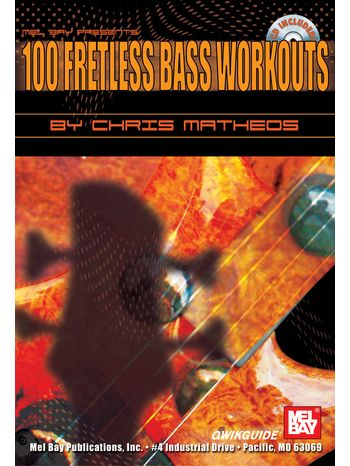 100 Fretless Bass Workouts