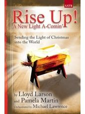 Rise Up! A New Light A-Comin'