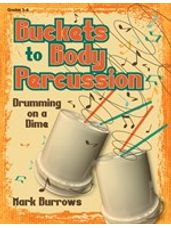 Buckets to Body Percussion