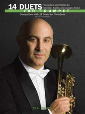 14 Duets for Trumpet