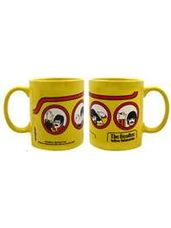 Beatles Yellow Submarine Mug
