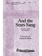 And The Stars Sang (from Morning Star)