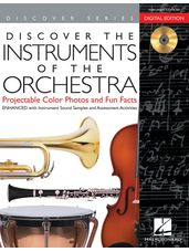 Discover the Instruments of the Orchestra: Digital