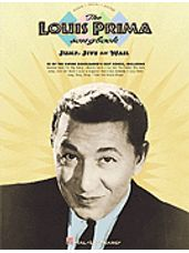 Louis Prima Songbook, The