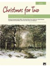 Christmas for Two - Book and CD