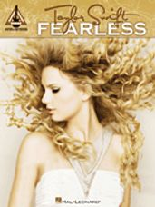 Taylor Swift - Fearless (Guitar Tab)