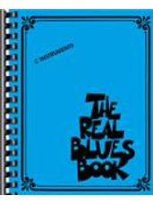 Real Blues Book, The