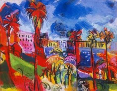 City of Ventura Municipal Art Collection